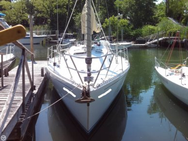 J Boats J/34c, 34', for sale - $52,500