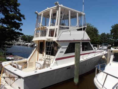 Viking 35 Convertible, 35', for sale - $24,500