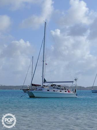Endeavour Endeavorcat 30, 30', for sale - $63,400