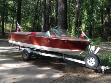 Chris-Craft 17, 17', for sale - $19,000
