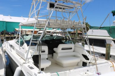 Sea Ray 400 Express Cruiser, 43', for sale - $72,000