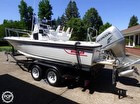 1993 Boston Whaler Outrage 21 - #6