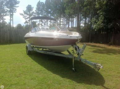 Stingray 198 LX, 19', for sale - $26,500