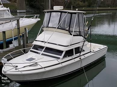 Bertram FB Cruiser 28, 28, for sale - $56,800