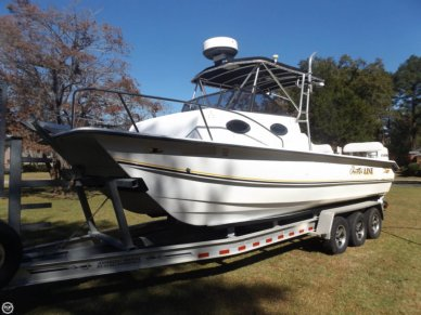 Twin Vee 25, 25', for sale - $59,900
