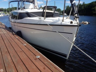 Hunter Edge, 27', for sale - $45,000