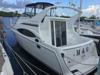 Carver 350 Mariner, 36', for sale - $44,900