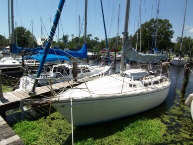 Catalina 30 Tall Rig Sloop, 29', for sale - $16,000