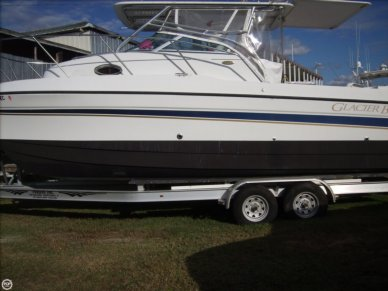 Glacier Bay 2670 Island Runner, 26', for sale - $122,300