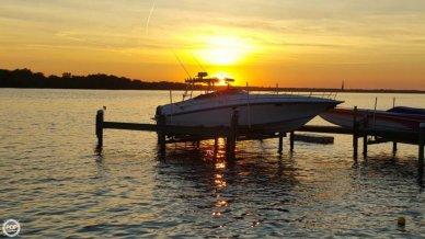 Fountain 38 Sportfish Cruiser, 37', for sale - $89,900