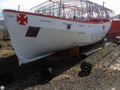 LTM Lane Marine Technology 37, 37', for sale - $17,500