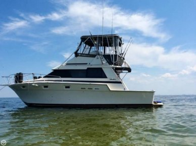 Luhrs Tournament 342, 34', for sale - $29,500