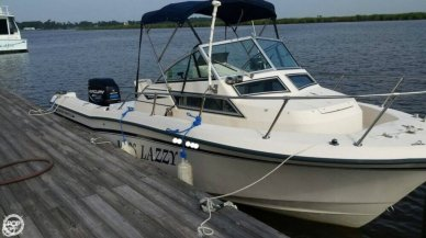Grady-White Seafarer 226, 226, for sale - $13,500
