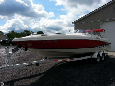 Rinker 262 Captiva SS, 26', for sale - $29,500