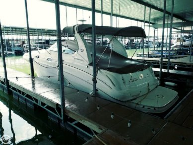 Sea Ray 280 Sundancer, 280, for sale