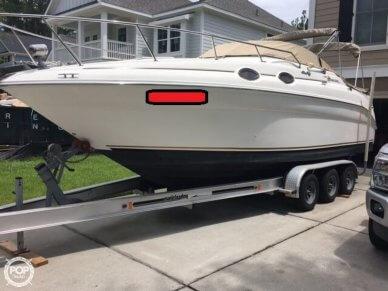 Sea Ray 260 Sundancer, 26', for sale - $22,500