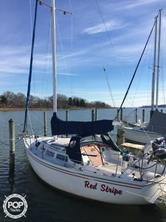 Catalina 30, 29', for sale - $16,000