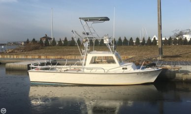 Columbia 25, 25', for sale - $30,000
