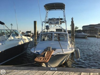 Columbia 25 Northsider 2 Pilothouse, 25', for sale - $30,000