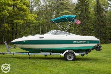 Stingray CS 200, 21', for sale - $17,000