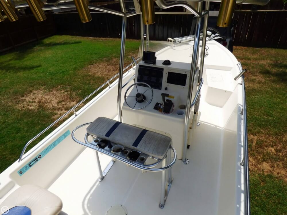 Sea Fox 215 Bay Fisher Boat For Sale In Lakeside Ca 17000 Channel 6 D S Ph11 Rr Wiring Diagram A 2002: 2002 Sea Pro Wiring Diagram At Eklablog.co