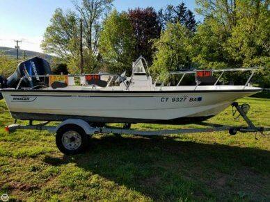 Boston Whaler 17, 17', for sale - $20,500