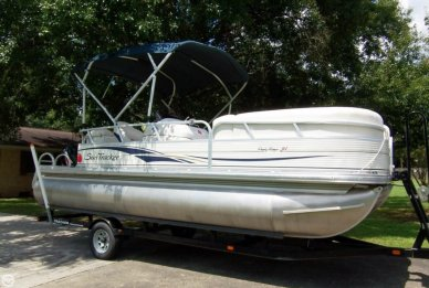 Sun Tracker 21 Party Barge Signature Series, 21, for sale