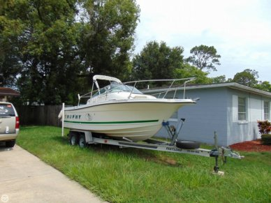 Trophy 2052, 21', for sale - $16,650