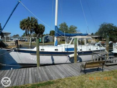 Irwin Yachts 37, 37', for sale - $43,900