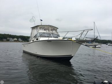 Albemarle 26, 26', for sale - $51,000