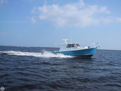 Crusader 34 Express Fisherman, 34', for sale - $84,000