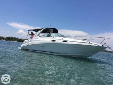 Sea Ray 280 Sundancer, 31', for sale - $49,500