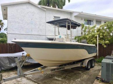 Sea Fox 216 CC PRO Series, 21', for sale - $23,000