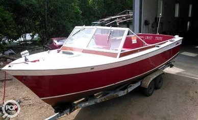 Chris-Craft 25, 25', for sale - $29,000