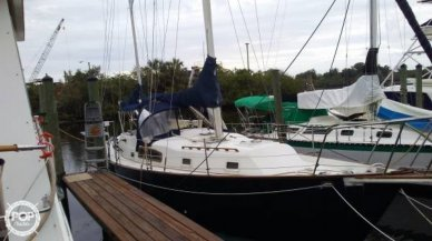 Irwin Yachts 37, 37', for sale - $38,500