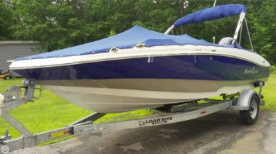 Nautic Star 20, 20', for sale - $41,200