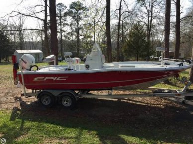 Epic 22, 22', for sale - $37,700