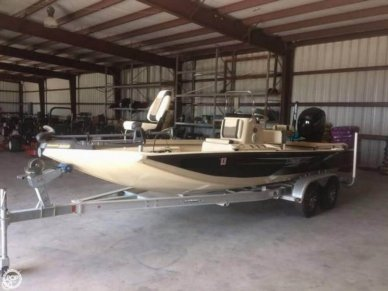 Lowe 20 Bay, 20', for sale - $34,750