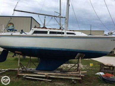 Catalina 27, 27', for sale - $15,500
