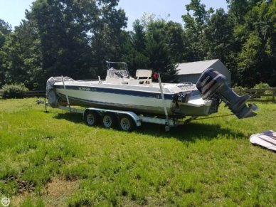 Scarab 26, 26', for sale - $19,000