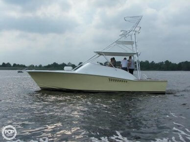 Bimini 36, 36', for sale - $145,000