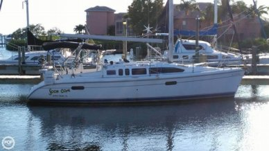 Hunter 340, 33', for sale - $57,800
