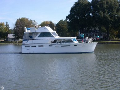 Pacemaker 42, 42', for sale - $16,500