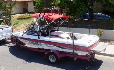 Malibu Response LX, 21', for sale - $19,500