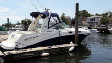 Sea Ray 260 Sundancer, 28', for sale - $43,999