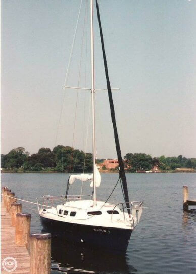 General Boats Corporation Rhodes 22, 22', for sale - $18,500
