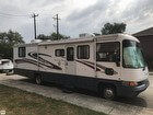 2000 Allegro Bay 36 IB Class A Coach
