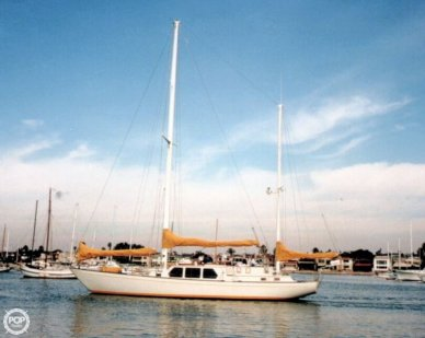 Custom Columbia 56, 60', for sale - $160,000