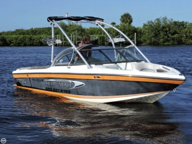 Supra Launch 21V, 21', for sale - $16,950