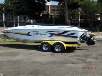 Baja 24 H2X, 24', for sale - $25,800